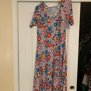 Lularoe Ana dress